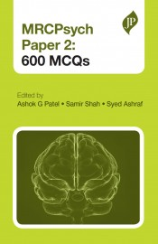 MRCPsych Papers 2: 600 MCQs