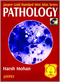 Jaypee Gold Standard Mini Atlas Series Pathology