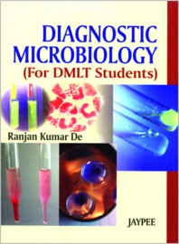Diagnostic Microbiology (for DMLT Students)