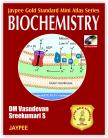 Jaypee Gold Standard mini Atlas Series Biochemistry