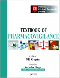 Textbook of Pharmacovigilance