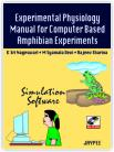 Experimental Physiology Manual for Computer Based Amphibian Experiments