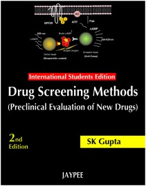 Drug ScreeninG Methods (Preclinical Evaluation of New Drugs)