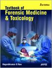 Textbook of Forencis Medicine & Toxicology