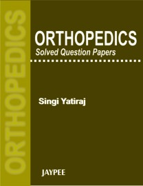 Orthopedics Solved Question Pape