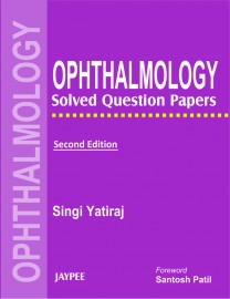 Ophthalmology Solved Question Pape