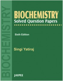 Biochemistry Solved Question Pape