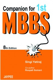 Companion for Ist MBBS