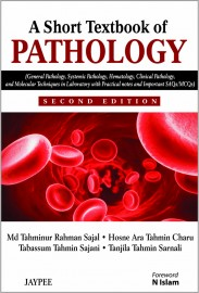 A Short Textbook of Pathology
