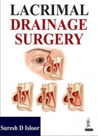 Lacrimal Drainage Surgery