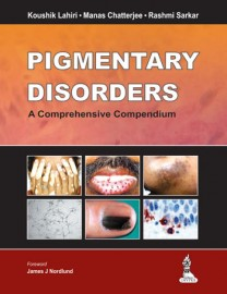 Pigmentary Disorders A Comprehensive Compendium