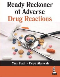 Ready Reckoner of Adverse Drug Reactions