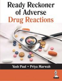 Ready Reckoner of Adverse Drug Reactions