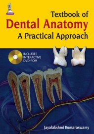 Textbook of Dental Anatomy