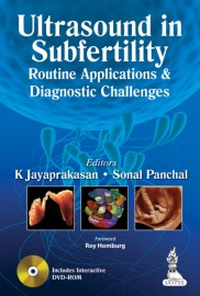 Ultrasound in SubfertilityRoutine Applications and Diagnostic Challenges
