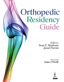 Orthopedic Residency Guide