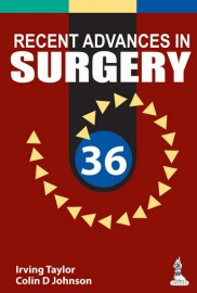Recent Advances in Surgery-36