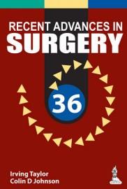 Recent Advances in Surgery-36