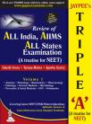 Jaypee's Triple 'A':  Review of All India, AIIMS, All States Examination