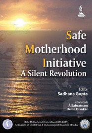 Safe Motherhood Initiative