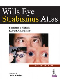 Wills Eye Strabismus Atlas