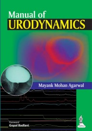 Manual of Urodynamics