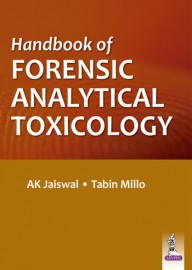 Handbook of Forensic Analytical Toxicology