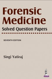 Forensic Medicine Solved Question Papers