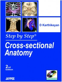 Step by Step Cross-sectional Anatomy