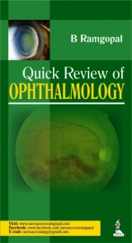 Quick Review of Ophthalmology