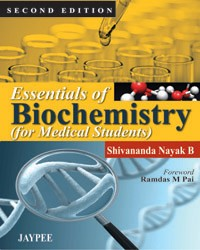 Essentials of Biochemistry (for Medical Students)