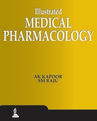 Illustrated Medical Pharmacology