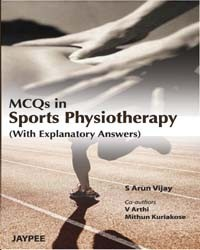 MCQs in Sports Physiotherapy