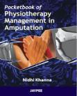 Pocket Book of Physiotherapy Management of Amputation